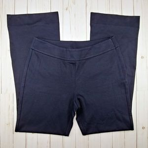 CAbi | NWOT Navy 9-to-5 Trouser Spring 2018 #5312